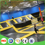 Above 5 YearsのSaleのための専門のManufacturer Gymnastic Trampoline Park