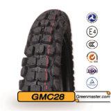 Patrón MRF 3,00-18 neumático de la motocicleta