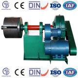 Wirbelmaschine mit hydraulischem horizontalem 3hi