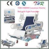 Luxuriöses elektrisches Krankenhaus-Bett mit acht Funktionen