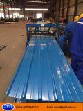 波形PPGIの鋼鉄屋根瓦