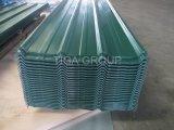 Материалы толя металла/цветастая Prepainted цена по прейскуранту завода-изготовителя толя стального листа