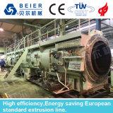 1200-2000mmのPEの管の放出ライン、セリウム、ULのCSAの証明
