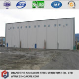 Steel High Rise Yacht Store Warehouse with Multi Floors