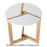 단순한 설계 원탁 /Bamboo 테이블 /Coffee 테이블