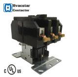 Qualitäts-Klimaanlage mit UL-Bescheinigung 75A 3 Polen Wechselstrom-Kontaktgeber