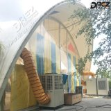 Acondicionador de aire industrial de Aircon de 25 toneladas para la tienda Pasillo del acontecimiento