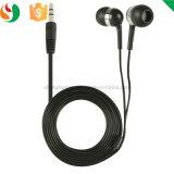 고품질 주문 로고 에서 귀 입체 음향 이동 전화 이어폰