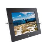 Preiswertes förderndes Geschenk 8inch, das Rahmen Digital-Picutre (HB-DPF804, bekanntmacht)