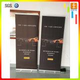 Kundenspezifisch Fahne oben rollen, rollen oben Standplatz, rollen oben Bildschirmanzeige (TJ-04)
