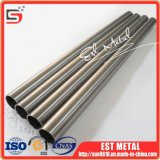 Titangefäß Grade2/Rohr auf Lager ASME Sb338