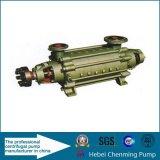 Pompe centrifughe di vendita del Chen Ming di gascromatografia dell'alimentazione a più stadi orizzontale calda della caldaia