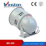 DC12V 24V AC110V 220V Ms 290 화재 경고