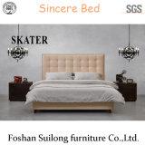 Sk11 미국식 직물 침대