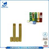 Umweltfreundliches Papiergefäß für Lippenbalsam