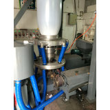 Sj1000-1200-1800-2000プラスチックフィルムの吹く機械装置(押出機)