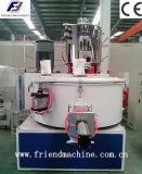 Máquina plástica de calefacción y de enfriamiento del mezclador (SRL-Z)