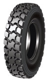 Annaite Truck Tire 12.00r24 con DOT Certification Pattern 303