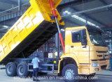 Sinotruk 8X4 Dump Truck Dumper