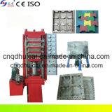 Xlb-D550X550X4/0.5mn Gummimatte, die Maschinen-vulkanisierenpresse-Maschine herstellt