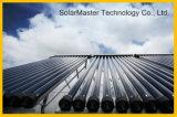Neuer Druck-thermischer Solarabgassammler der Auslegung-2016 (EN12975)