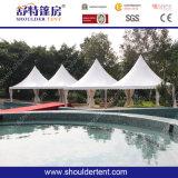 Малый шатер Pagoda шатра Gazebo для выставки (SDC005)