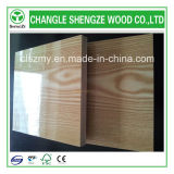 가구 Grade 18mm Melamine Plywood