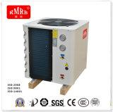 Energie-Luft-Quellpool-Wärmepumpe-Heizung (außer Kosten)