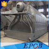 Caldaia del carbone per caldaie della barra del tubo 12 dell'acqua di pressione bassa