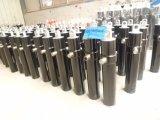 Hydraulischer teleskopischer Zylinder für Lastkraftwagen mit Kippvorrichtung