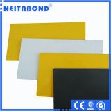 Panneau composé en aluminium ignifuge d'ACP Acm de B1 avec la couleur différente