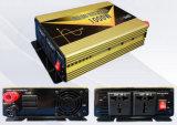 DC24V AC110/120V 1000W beweglicher reiner Sinus-Wellen-Energien-Inverter (QW-P1000)