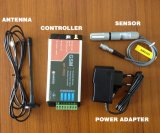 GSM Temperature e Humidity Alarm e Data Log con Email Report Function