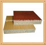 Водоустойчивые Chipboard меламина/доска частицы меламина для мебели