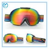 UV предохранение резвится изумлённые взгляды стекел OTG для катания на лыжах