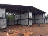 Diseño Estructura Estructura Steel Warehouse / Acero Capítulo con la estabilidad perfecta (WCH-008)