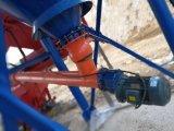 油圧鋳造物の煉瓦作成機械