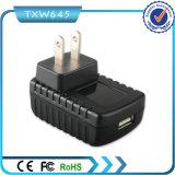 Rcmは5V 2A USBのAuの壁の充電器を承認した