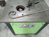 Prodotti decorativi del ferro/macchina piegatubi di /Scroll della macchina ferro saldato