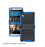 HTC Cell Phone Case를 위한 내진성 Mobile Cover Hybrid Combo Armor Case