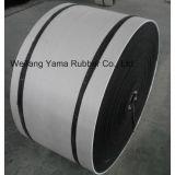 Gummiförderband mit Stahlnetzkabel für Mengeen-Übertragung