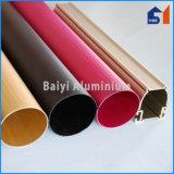 Profil en aluminium fixe BRITANNIQUE pour l'ajustage de précision de pipe