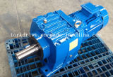 R Series Inline Shaft Helical Geared Motor (SEW 유형)