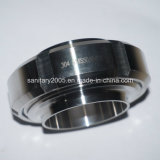 21.5mm Long Pipe Ferrule Ss304 Ss316L met 3A SMS
