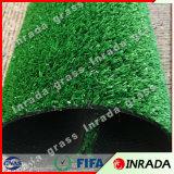 Relvado UV do tênis da resistência de incêndio de Unti/grama artificial para o tênis/grama falsificada