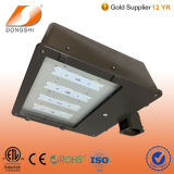 Im Freien Shoebox LED Flut-Licht, LED-hohes Mast-Licht