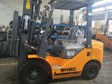 2.5 Ton Diesel Power Fork Lift Truck