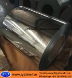 Строительные материалы оцинковывают гальванизированную стальную катушку
