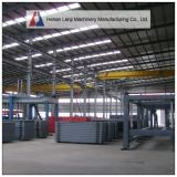 AAC Block Machine/Autoclaved Aerocrete Concrete Block Machine