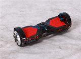 2 Rad-Selbst, der elektrischen Roller, elektrischen Miniroller balanciert